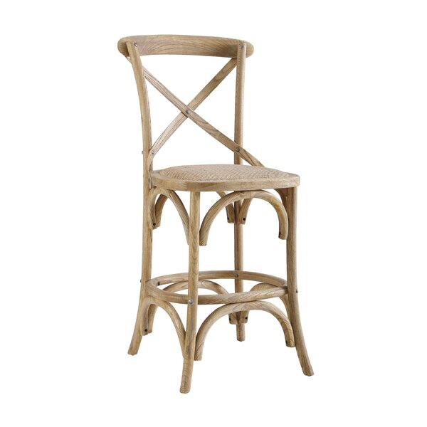 Montreal Wash 30 Bar Stool by One Allium Way