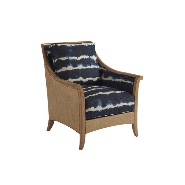 Nantucket Armchair by Barclay Butera