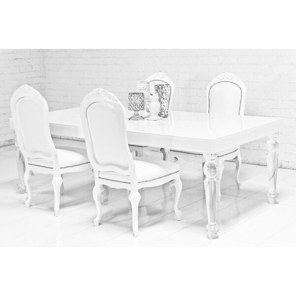 Beverly Hills Dining Table by ModShop