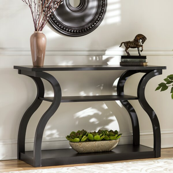 Patio Furniture Console Table