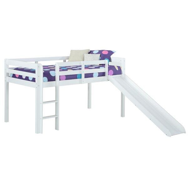 Sammons Junior Twin Low Loft Bed by Zoomie Kids