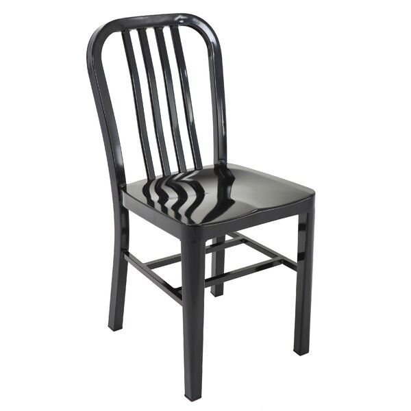 Hodson Patio Dining Chair (Set of 2) by Williston Forge
