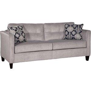Serta Upholstery Cia Queen Sleeper Sofa