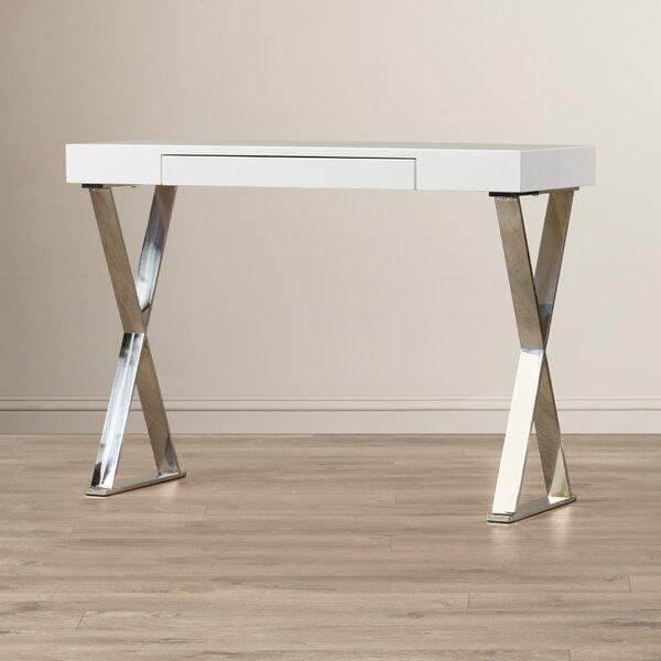 Alexa X leg Console Table [Wade Logan]