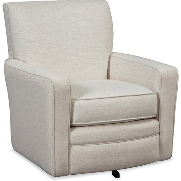 Swivel Armchair by Craftmaster