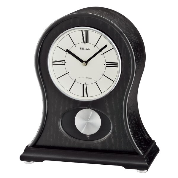 Mantel Clock by Seiko