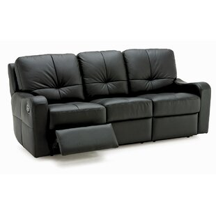 National Reclining Sofa Palliser Furniture