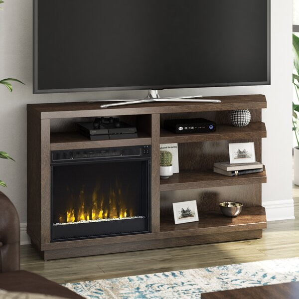 Blytheswood TV Stand For TVs Up To 65