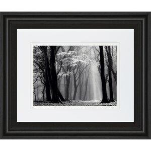 Winter is Coming by Lars Van De Goor Framed Photographic Print by Classy Art Wholesalers