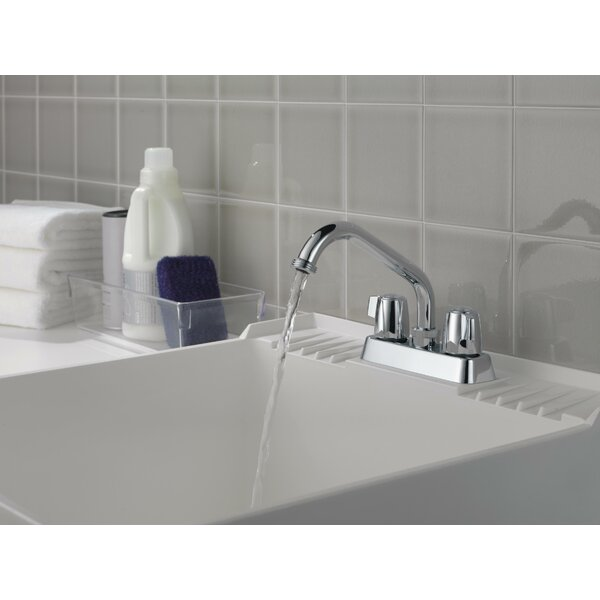 Centerset Bathroom Faucet with by Peerless Faucets Peerless Faucets
