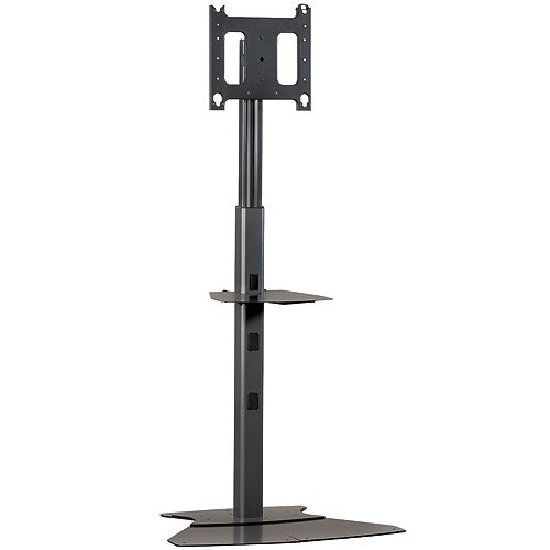 Medium Tilt Universal Floor Stand Mount for up to 50 Plasma/LCD by Chief Manufacturing