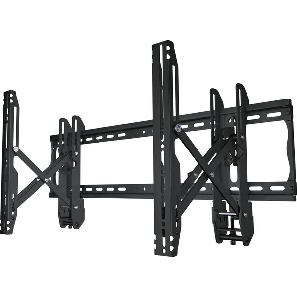 Universal Wall Mount for Screens by Crimson AV