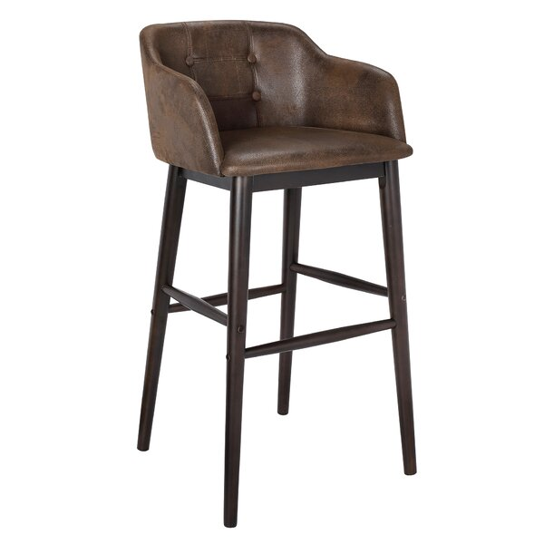 Axis 30.9 Bar Stool (Set of 2) by Bromi Design