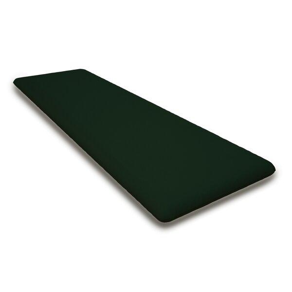Indoor/Outdoor Sunbrela Bench Cushion