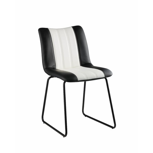 Lombardi Side Chair by Wrought Studio