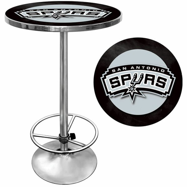 NBA Pub Table by Trademark Global