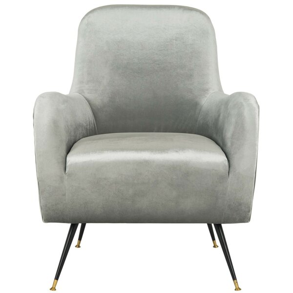 Beckman Armchair by Willa Arlo Interiors