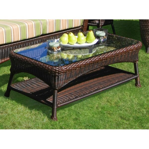 Fleischmann Coffee Table by Darby Home Co