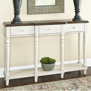 Affordable Rosato Console Table By Charlton Home