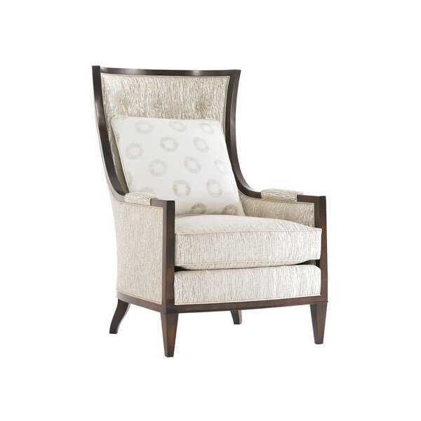 Tower Place Armchair by Lexington