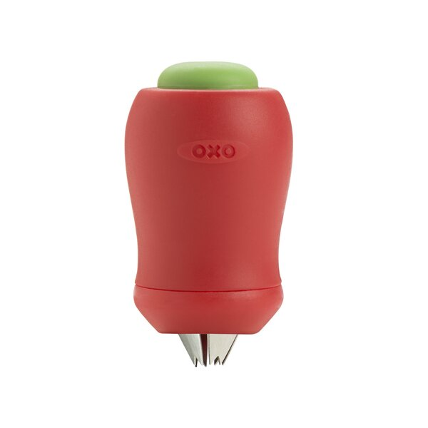 Good Grips Strawberry Huller by OXO