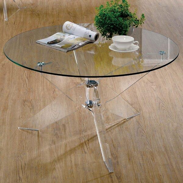 Jolana Coffee Table by Orren Ellis