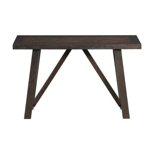 Sorrentino Counter Height Bench by Millwood Pines