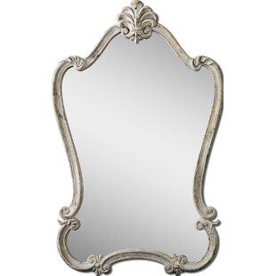 Merveilleux Limeuil Hall Mirror