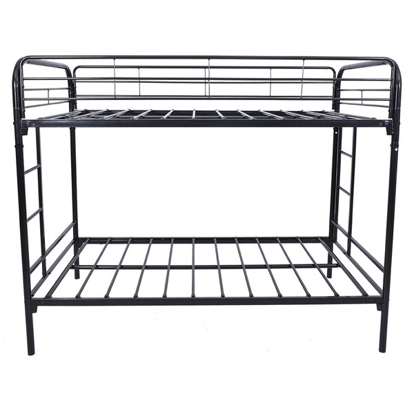 Kobe Twin Standard Bed by Alwyn Home
