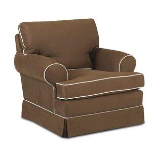 Willey Swivel Glider Chair ByNursery Classics