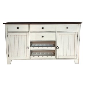 Tamiami Sideboard by Beachcrest Home