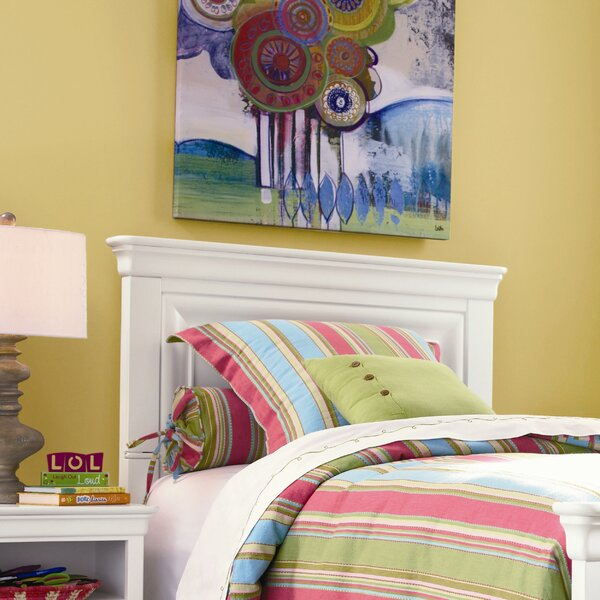Chassidy Headboard by Harriet Bee