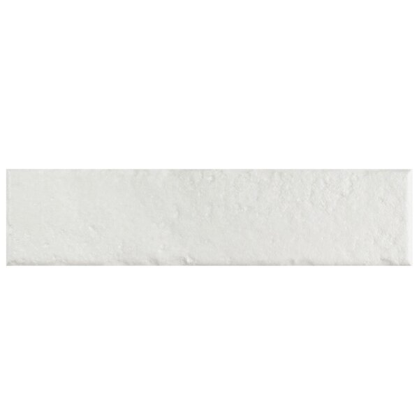 Williamsburg 2.38 x 9.5 Porcelain Field Tile in White by EliteTile