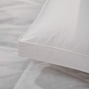 Luxe Down and Feathers Pillow BySt.James Home