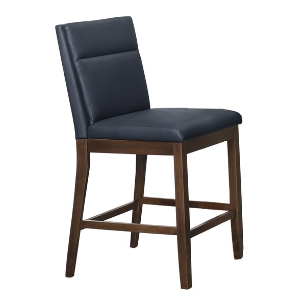 Lawhon Counter Height Bar Stool by Latitude Run