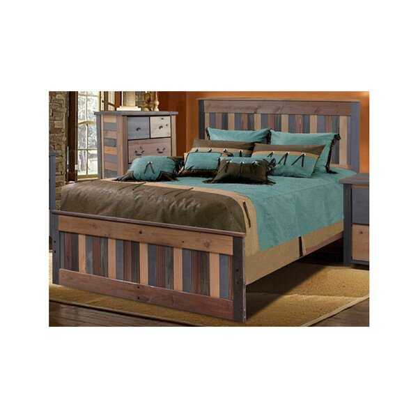 Chiasson Mates Queen Bed by Harriet Bee