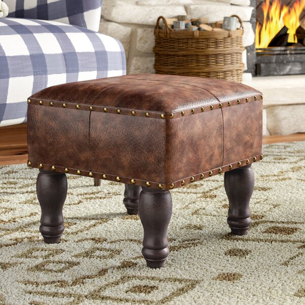 Serena Ottoman by Laurel Foundry Modern Farmhouse