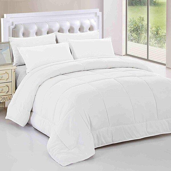 Klingensmith Comforter Set by Andover Mills