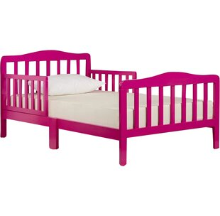 Rucker Toddler Bed by Viv   Rae