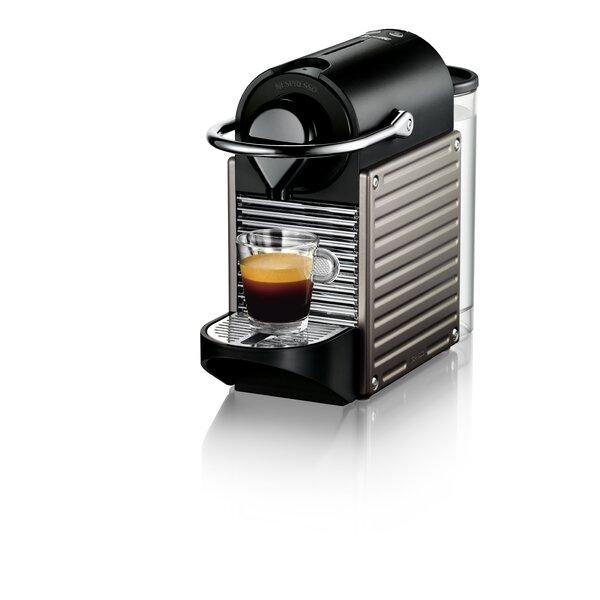 Breville Nespresso Pixie Pod Espresso Machine by Nespresso
