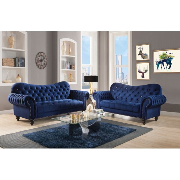 Kohut Configurable Living Room Set by Mercer41
