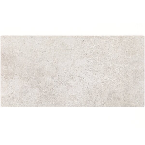 Malaga 12 x 24 Porcelain Field Tile in Sand by Splashback Tile