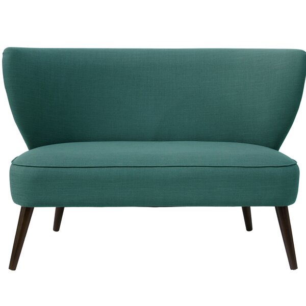 Find Out The Latest Bayonne Armless Settee by Langley Street by Langley Street