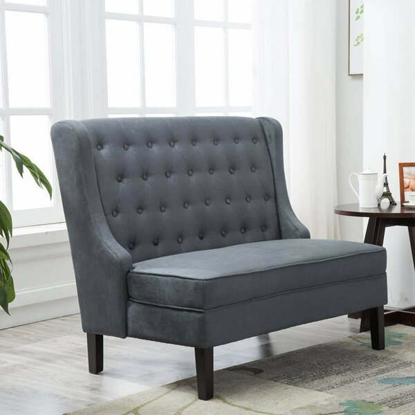 Jeb Settee by Andover Mills