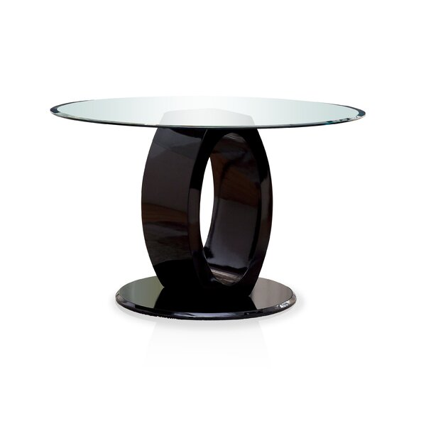 Berwick Dining Table by Orren Ellis