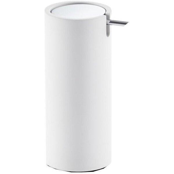 Simmons Stone Liquid Soap and Lotion Dispenser by Orren Ellis