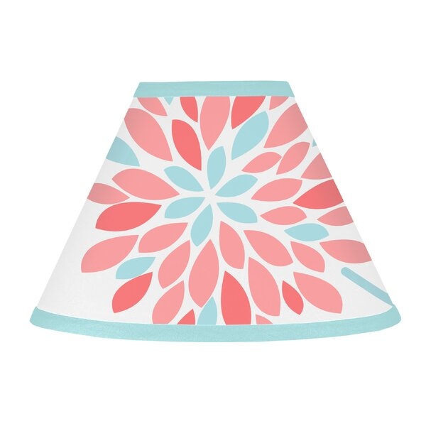 Emma 4 Brushed Microfiber Empire Lamp Shade by Sweet Jojo Designs