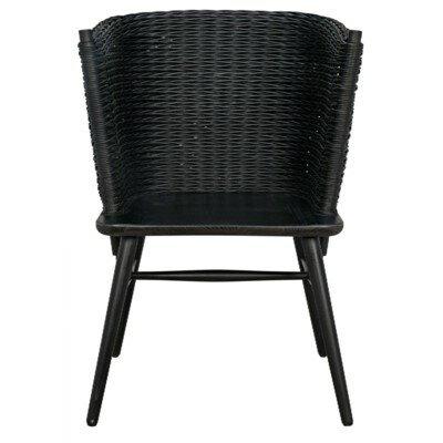 Curba Dining Chair by Noir
