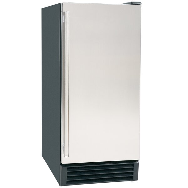 3 cu. ft. Beverage center by Maxx Ice