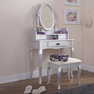 Dressing Table Sets | Wayfair.co.uk